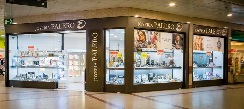 9470e720a7cf Joyería Palero Martín - Centro Comercial Gran Vía de Hortaleza