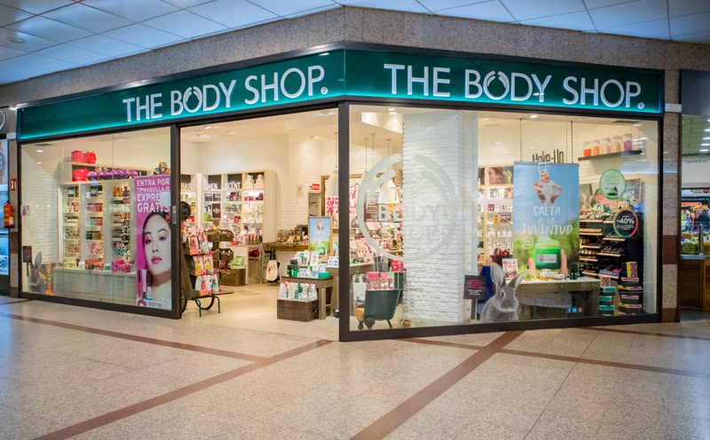 The body shop barcelona finest the body shop barcelona sunway with the body shop barcelona with - The body shop barcelona ...