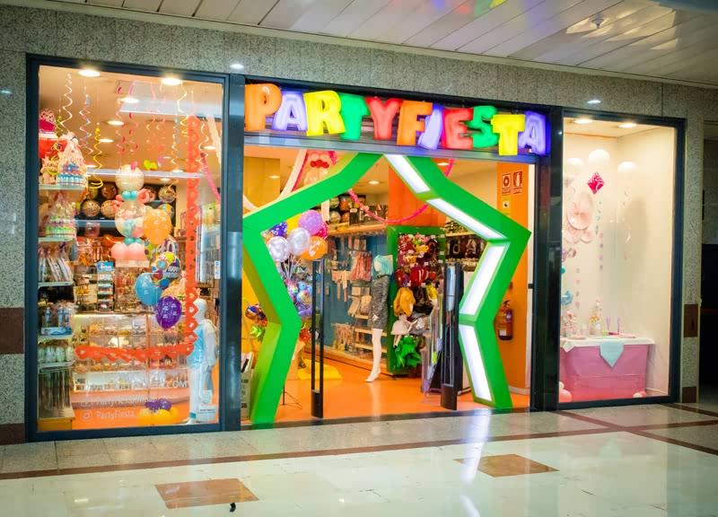 Party Fiesta - Centro Comercial Gran Vía de Hortaleza